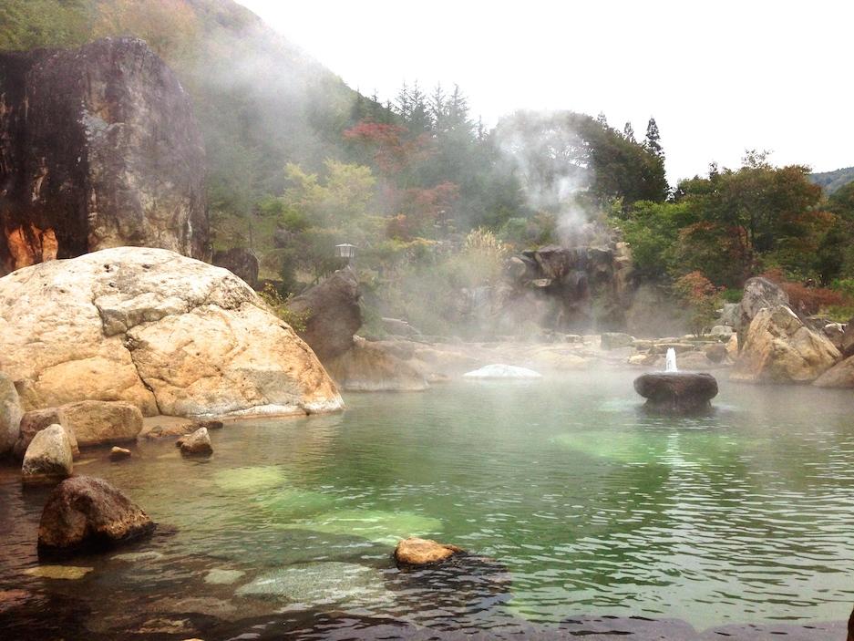 メイン温泉写真
