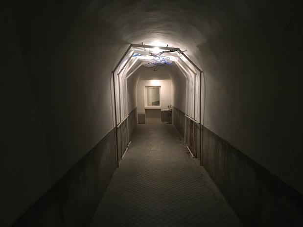 奥津温泉「東和楼」