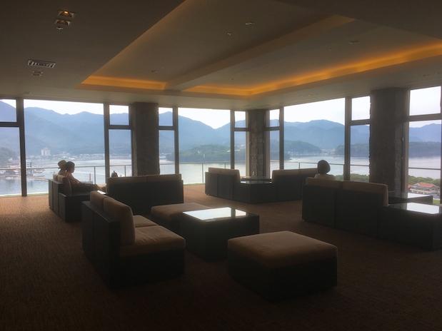 はぎ温泉「萩観光ホテル」