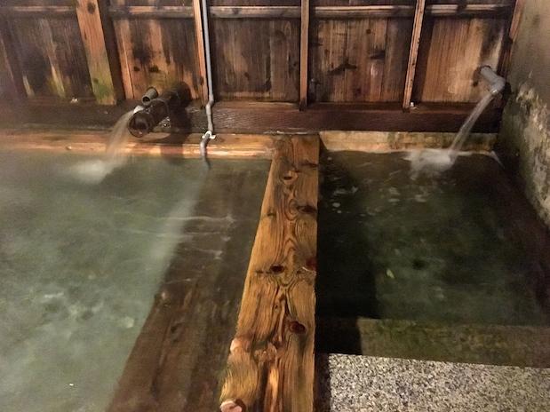 海水風呂「塩湯」